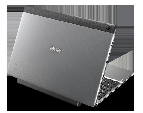Планшетный компьютер Acer Aspire Switch One 10 Z8350 532Gb