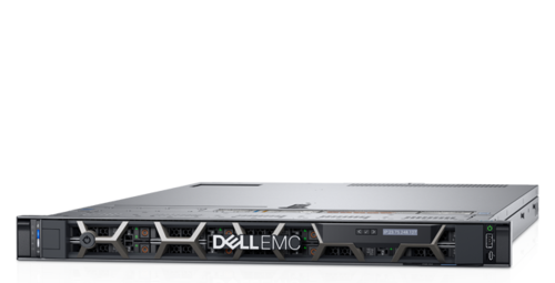"Сервер Dell PowerEdge R640 2x5120 2x32Gb 2RRD x10 2.5"" H730p mc iD9En 5720 QP 2x750W 3Y PNBD Conf-2 (R640-3417-06)"