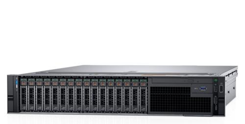 """Сервер Dell PowerEdge R740 2x4216 24x16Gb x16 4x1.8Tb 10K 2.5"""" SAS H730p LP iD9En 5720 4P 2x750W 3Y PNBD Conf-5 (210-AKXJ-206)"""