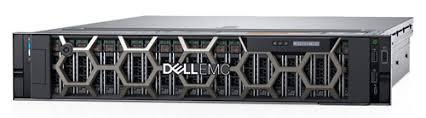 "Сервер Dell PowerEdge R740XD 1x3204 1x16Gb x24 1x1.2Tb 10K 2.5"" SAS H730p mc iD9En 5720 4P 1x750W 40M PNBD Conf 5 Rails CMA (R7XD-8752)"