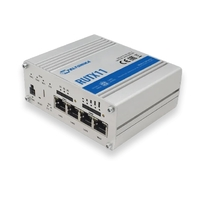 Teltonika RUTX11 - Гигабитный маршрутизатор
