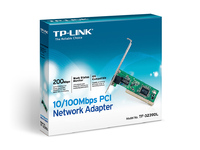 Сетевой адаптер TP-LINK TF-3239DL