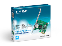 Сетевой адаптер TP-LINK TG-3269