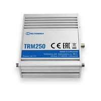 Teltonika TRM250 - Промышленный сотовый модем с несколькими вариантами подключения LPWAN
